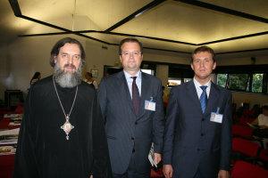 """Вторая Международная конференция """"Амвросианские чтения"""""""