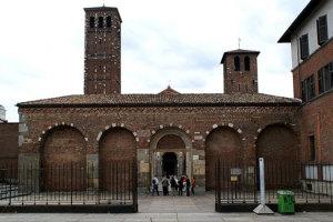 Паломническая поездка в Италию для киевской общины в декабре