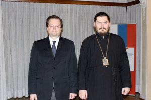 Первый Архипастырский визит Преосвященного Нестора епископа Корсунского в Милан