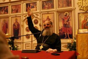 Беседа о святой великомученице Екатерине