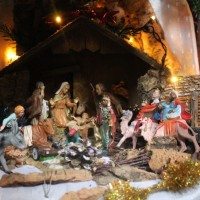 Богослужение в субботу по Рождестве Христовом