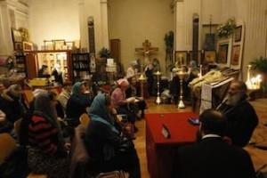 Беседа о зове Божьем и о воспитании