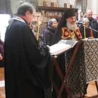Проповедь после чтения Великого Покаянного Канона св. Андрея Критского