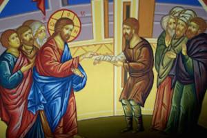 Богослужение в субботу первой седмицы Великого поста