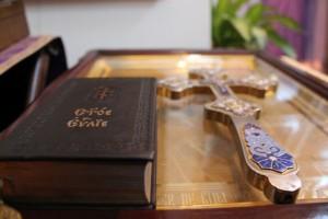 Богослужение в Неделю 2-ю Великого поста