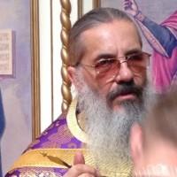 Богослужение в 5-ю Неделю Великого поста