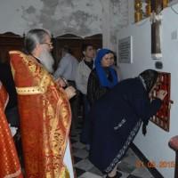 Паломничество к мощам св. Георгия Победоносца в Портофино